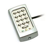 paxton-keypad