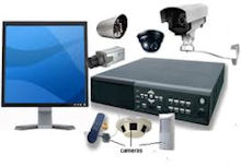 cctv bedworth, cctv installers bedworth