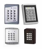Door Entry Systems Tamworth