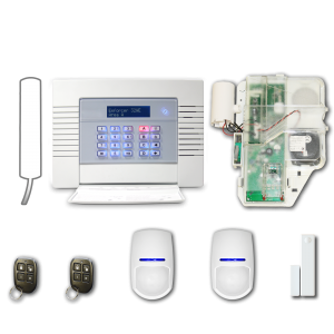 Wireless Burglar Alarms Solihull - Wireless Burglar Alarms