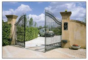Gate Automation, Automatic Gates, Automatic Sliding Gate Systems, Automated Gate Systems, Gate Automation Repairs, Gate Automation Maintenance